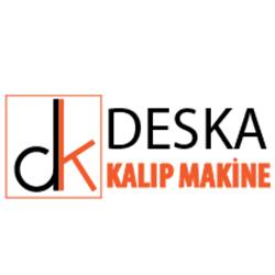 DESKA KALIP MAKİNE
